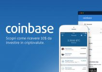Guida all'iscrizione e l'utilizzo di coinbase in italiano