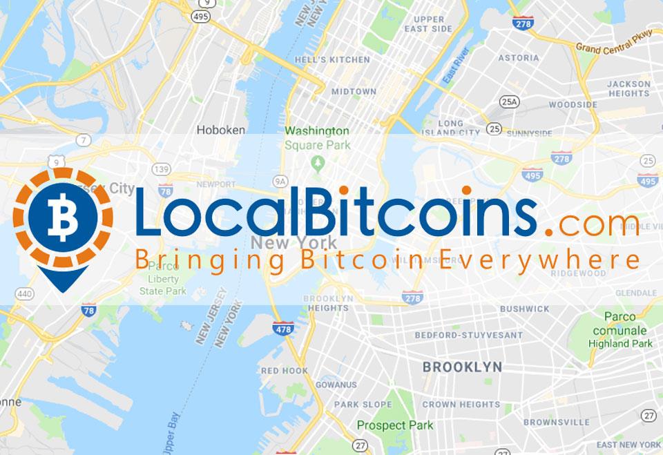 Localbitcoins acquistare bitcoin con paypal
